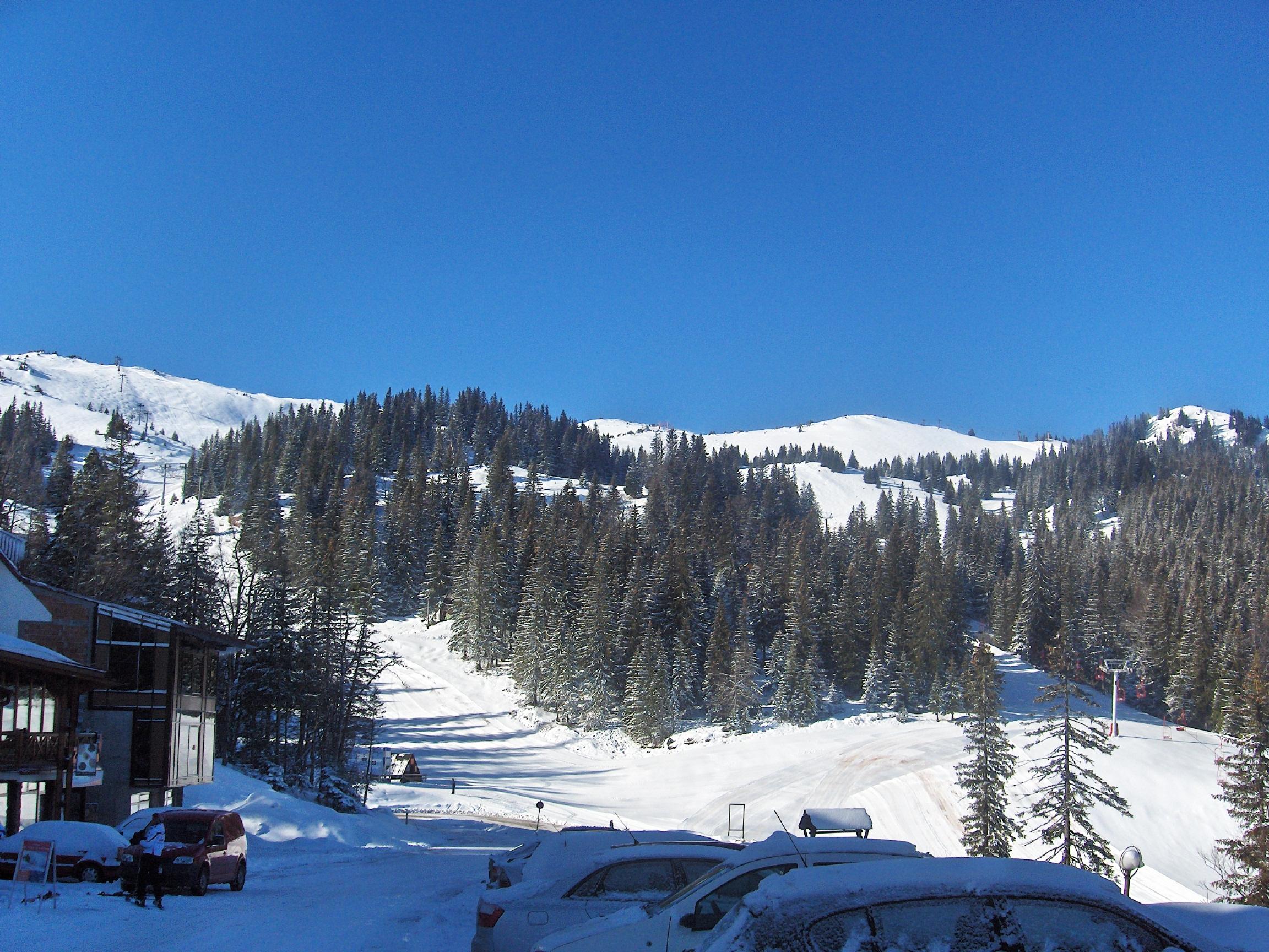 Aj kolika je Jahorina planina (part #2)