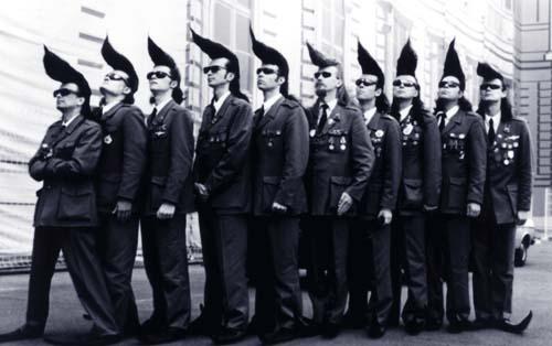 Leningrad Cowboys u Sarajevu!!!
