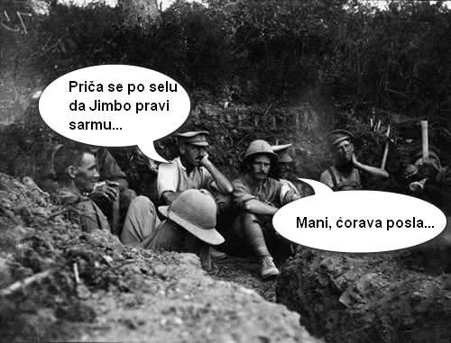 Jimbova sarma ® v. 1.0