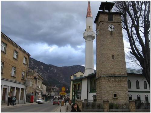 Čeko' sam za Travnik vezu (nastavljamo u revijalnom tonu)
