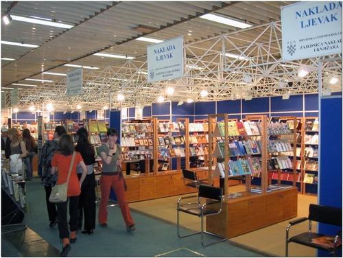 XIX Međunarodni sajam knjige i učila / IX Bijenale knjiga – SARAJEVO