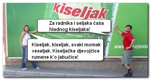 Fenomen Kiseljak