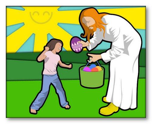 Sretan Uskrs! (plus slikice iz Slavonije)