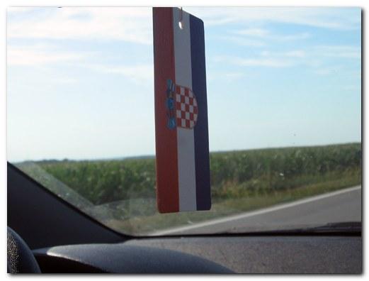 Malo Slavonije ovaj put…