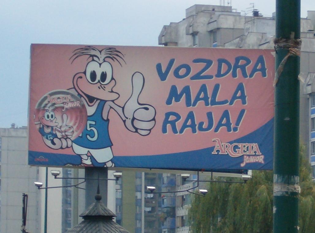 Sarajevo ijopet