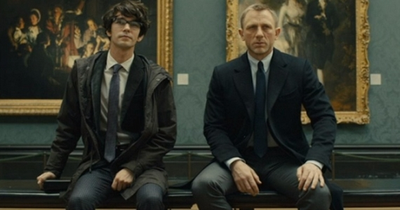 Skyfall-Clips-James-Bond-Daniel-Craig-Meets-Q-Ben-Whishaw
