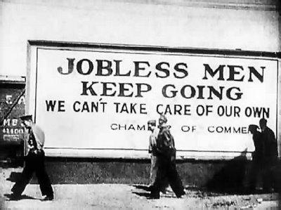 Nezaposleni svih zemalja… jebiga!