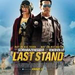 Nadam se da The Last Stand nije Arnijeva posljednja bitka