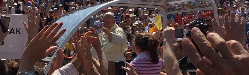 Da se zovem Franjo ne bi volio ići u Sarajevo