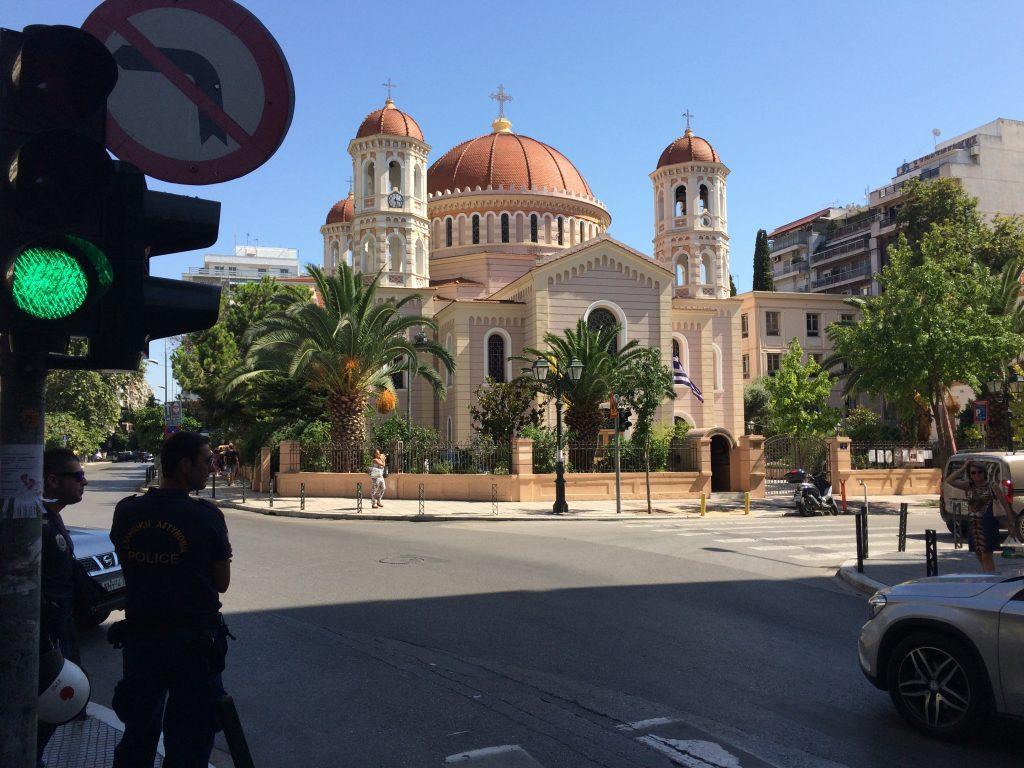 Crkva sv. Grgura Palama