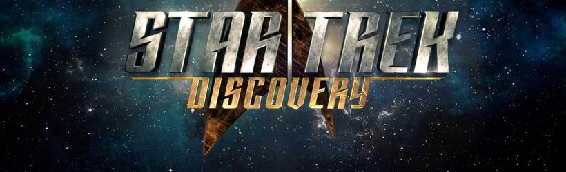 Star Trek Discovery je sranje