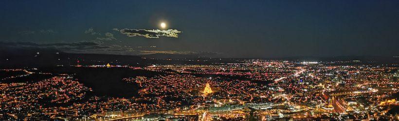 Priča treća: Tbilisi